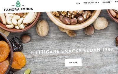 Famora Foods AB