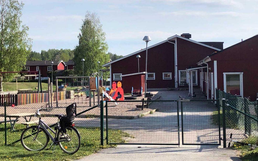 Malmvågens förskola