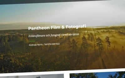 Pantheon Film och Fotografi AB