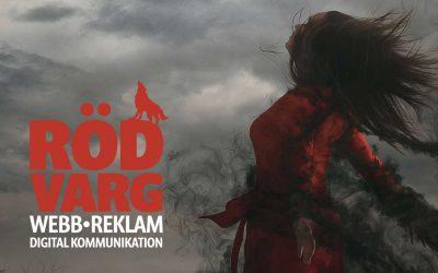 Röd Varg Reklam AB
