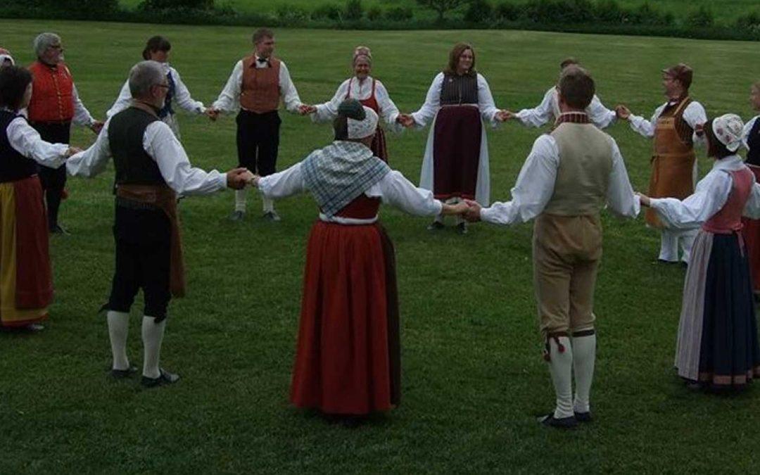 Tensta Folkdanslag