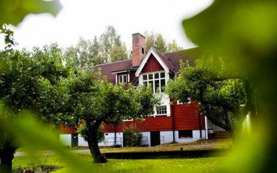Wattholma Gård