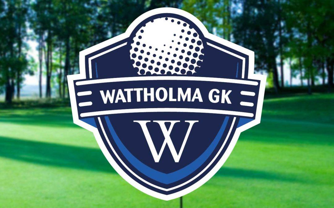 Wattholma Golfklubb